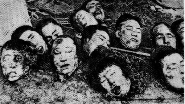 Сексуальные преступления во время второй мировой войны