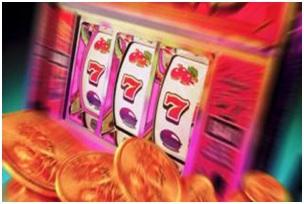 Любом онлайн казино начать играть можно