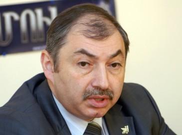 Айк Бабуханян: «Конфликт на Кавказе выгоден американцам!»