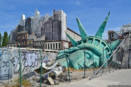 Конец подкрался к США незаметно