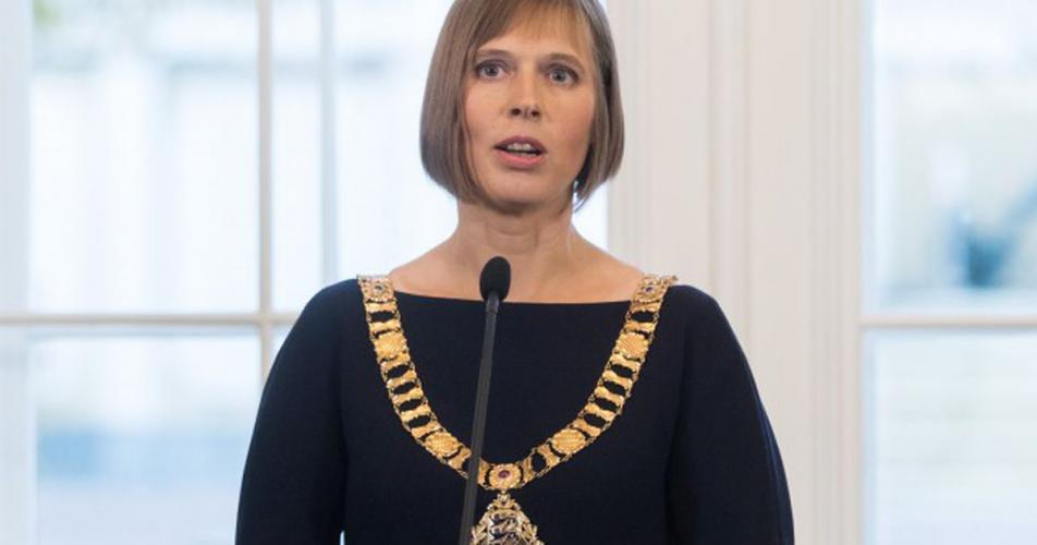 10 апреля 2019 - Кладбищенский путь современной Эстонии